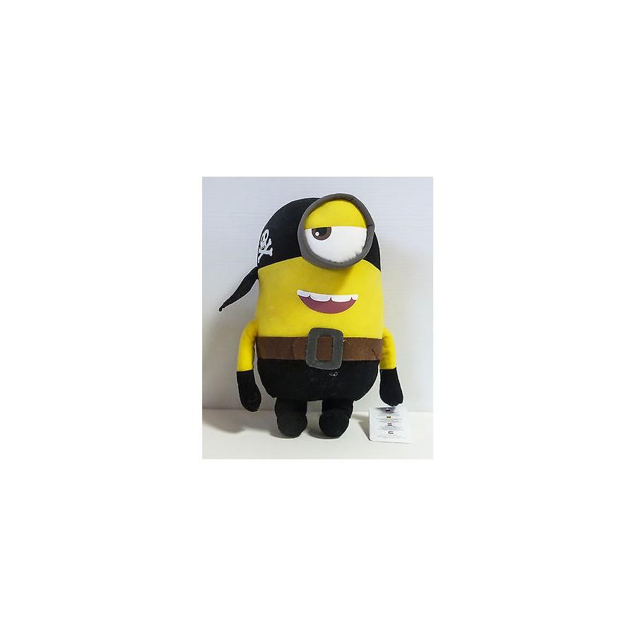 Minions Movie 2015 Plush Minion Big 40cm Original Kevin