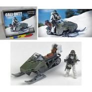 COD Call Of Duty PLAYSET A SCELTA Kit Costruzioni MEGA BLOKS Figure Armi Ghosts