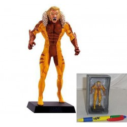 Eaglemoss marvel figure collection metal lead figure mint in box lotto lot 1