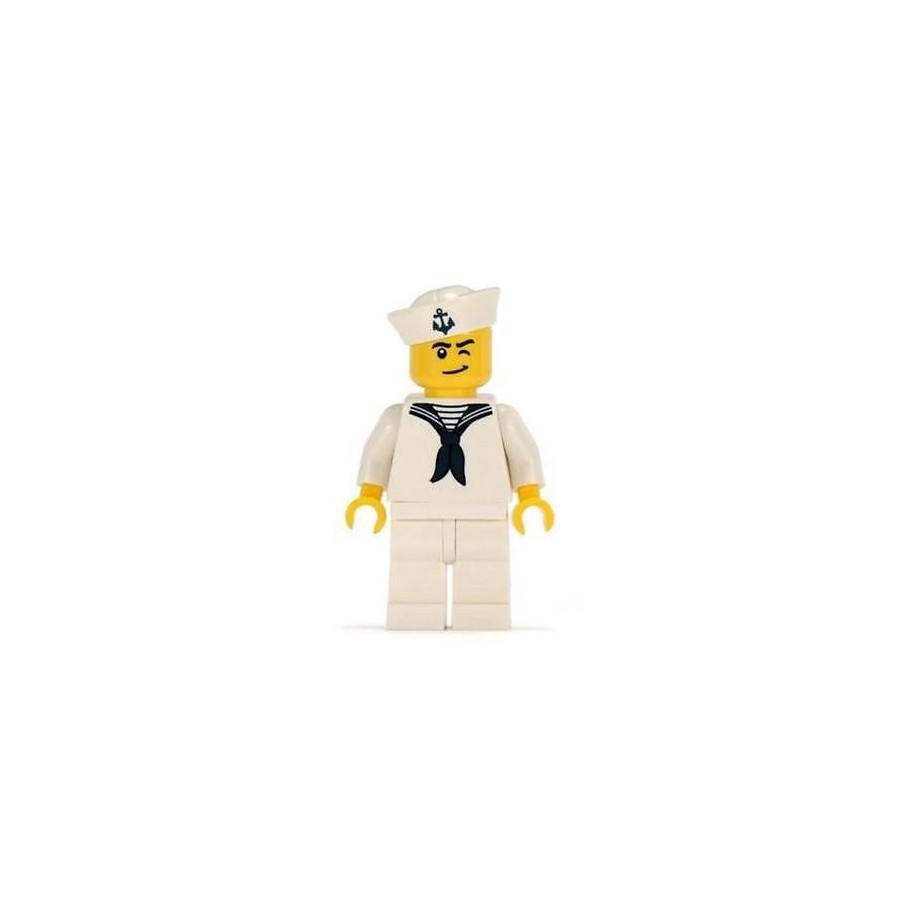 LEGO Mini Figures SERIE 4 Figura SINGOLA Nuova Busta RARA ORIGINAL Single Figure