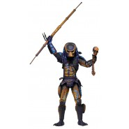 PREDATOR 2 Figura Action CITY HUNTER Videogame 1992 NECA USA Originale