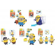 MINIONS MOVIE 2015 Action Figure MINION DELUXE You Choose NEW Official