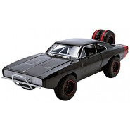 Modello 1/32 Dodge Charger R/T 1970 OFFROAD dal film Fast & Furious 7