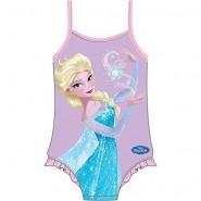 Disney FROZEN Costume Intero ELSA Bambina Mare Piscina ORIGINALE Ufficiale NUOVO