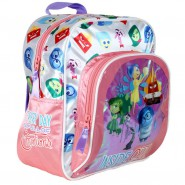 INSIDE OUT Backpack 23x27x11cm ORIGINAL Disney Pixar