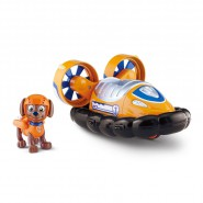 PAW PATROL Playset ZUMA HOVERCRAFT Vehicle SPIN MASTER BASIC New