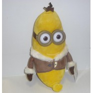 MINIONS MOVIE 2015 Peluche KEVIN BANANA Minion Antartide 35cm Originale UFFICIALE