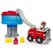 PAW PATROLLER Big TRUCK Paw Patrol 70cm ELECTRONIC Sounds Lights ORIGINAL