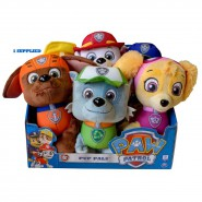 PAW PATROL Peluche 20cm SPIN MASTER Originale Pup Pals