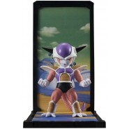 DRAGONBALL Z Figure FREEZA with Diorama Tamashii BUDDIES Bandai