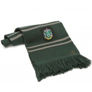 Harry Potter SLYTHERIN SCARF 100% Original and Official 190cm