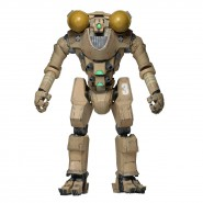 PACIFIC RIM Action Figure JAEGER HORIZON BRAVE 18cm Serie 6 NECA USA
