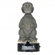 Wonderful Figure GODZILLA 16cm BODY KNOCKER Bobble NECA Solar Power