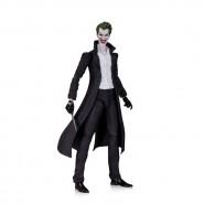 Figura Action JOKER The New 52 SUPER VILLAINS 17cm Originale DC COLLECTIBLES