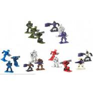 HALO Set MINI Figure METAL SERIE 3cm MEGA BLOKS Ufficiali a scelta