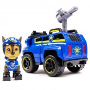 "PAW PATROL Playset Veicolo CHASE CRUISER Versione ""SPY"" Originale SPIN MASTER Basic"
