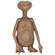 E.T. EXTRATERRESTRIAL Foam Figure 30cm From 1982 Movie BOXED Original OFFICIAL NECA