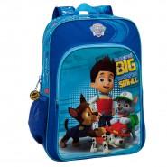 PAW PATROL Backpack BIG SMALL 40x30cm ORIGINAL Official