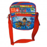 PAW PATROL Messenger BAG Shoulder 22x17cm ORIGINAL Official