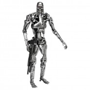Action Figure TERMINATOR ENDOSKELETON T-800 7 inches NECA
