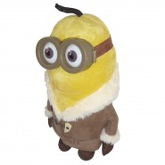 Peluche 30cm MINION KEVIN Ice Villager ESCHIMESE Top Quality MINIONS Film 2015