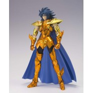 Action Figure SEA DRAGON Serie MYTH CLOTH EX Die Cast Bandai Saint Seiya