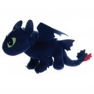 DRAGONS Plush XXL 95cm TOOTHLESS Dragon Trainer ENORMOUS