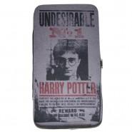Harry Potter PORTAFOGLIO Undesirable RICERCATO NUMERO 1 Ufficiale Originale