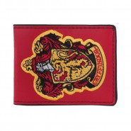 Harry Potter  WALLET GRYFFINDOR Insignia