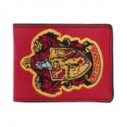 PORTAFOGLIO Harry Potter LOGO Casa GRIFFONDORO Ufficiale