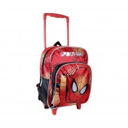 SPIDERMAN Mini TROLLEY Bambino 32x26cm Originale UFFICIALE Marvel