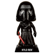 STAR WARS The Force Awakening Figure KYLO REN Bobble Head FUNKO Original