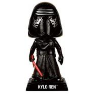 STAR WARS The Force Awakening Figure KYLO REN Bobble Head FUNKO Original