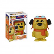 Figura da Collezione MUTTLEY - Wacky Races Funko POP