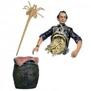 Figura Action BISHOP Attacco della Regina 18cm Neca ALIEN Serie 5 ORIGINALE