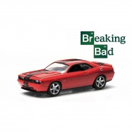 BREAKING BAD Auto 2012 DODGE CHALLENGER SRT8 Scala 1:64 GREENLIGHT Collectibles