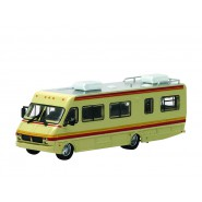 BREAKING BAD Camper 1986 FLEETWOOD BOUNDER Scala 1:64 GREENLIGHT Collectibles
