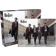PUZZLE 1000 Pezzi Beatles Strada Ufficiale Aquarius