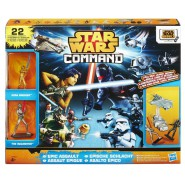 STAR WARS Rebels Command Epic Assault HASBRO Disney