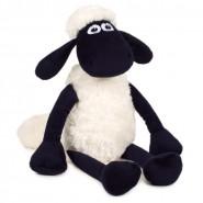 PELUCHE Grande 40cm SHAUN THE SHEEP Pecora ORIGINALE