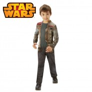 COSTUME Carnevale FINN Child CLASSIC Star Wars RUBIE'S