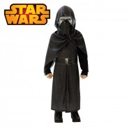 COSTUME Carnevale KYLO REN Child DELUXE Star Wars RUBIE'S