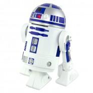 STAR WARS Mini Aspirapolvere USB Droide R2-D2 Ufficiale DISNEY Lucas Film R2D2