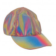 BACK TO THE FUTURE Replica MARTY MCFLY HAT Cap OFFICIAL New DIAMOND