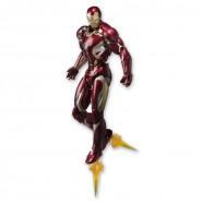 IRON MAN Figura Action ARMATURA MARK 45 Bandai SHF Figuarts AGE OF ULTRON