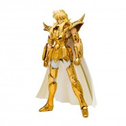 Figura LEO AIOLOA GOD CLOTH Die Cast MYTH CLOTH Bandai Saint Seiya CAVALIERI ZODIACO