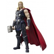 THOR Action Figure AVENGERS AGE OF ULTRON Bandai SHF Figuarts