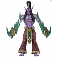 HEROES OF THE STORM Figura Action ILLIDAN STORMRAGE 18cm Blizzard NECA Ufficiale
