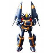 Robot Model GUNBUSTER  GX-34R Metal SOUL OF CHOGOKIN Bandai Japan SOC