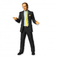 BREAKING BAD Figura Action SAUL GOODMAN 15cm MEZCO